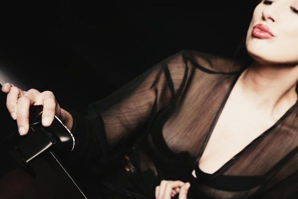 Sexy Webcam Model