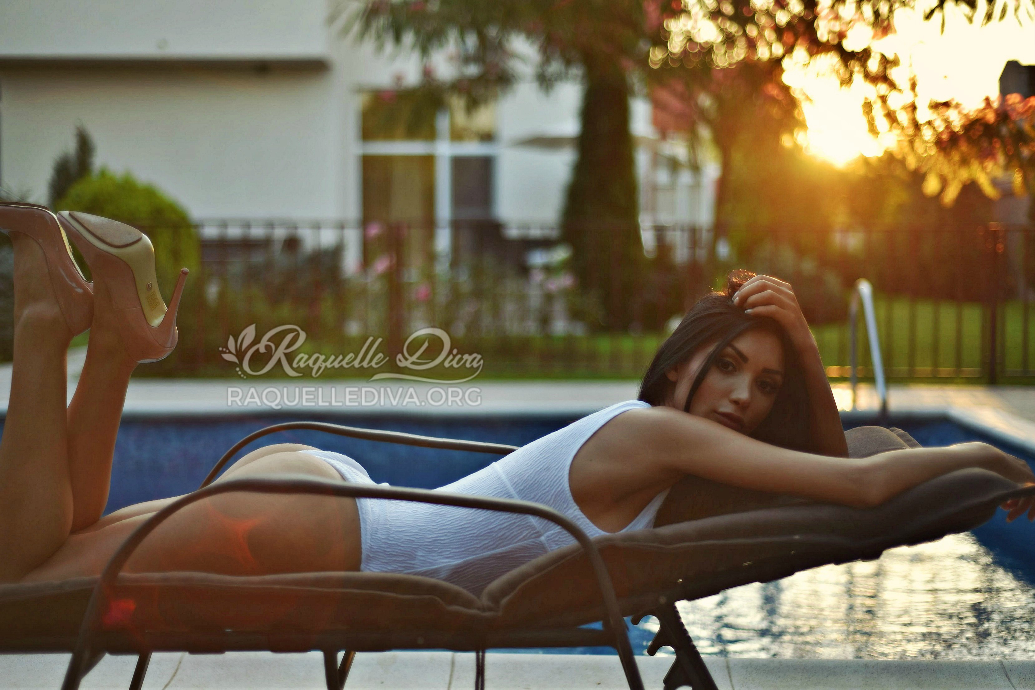 Raquelle Diva