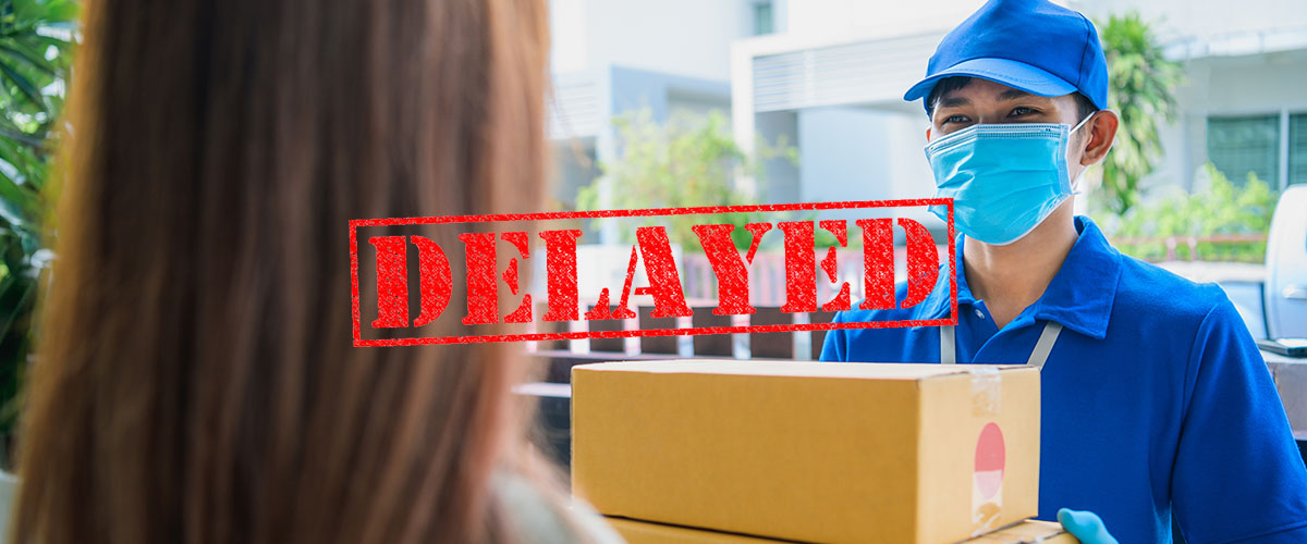 Delayed Shipping for Cam Models